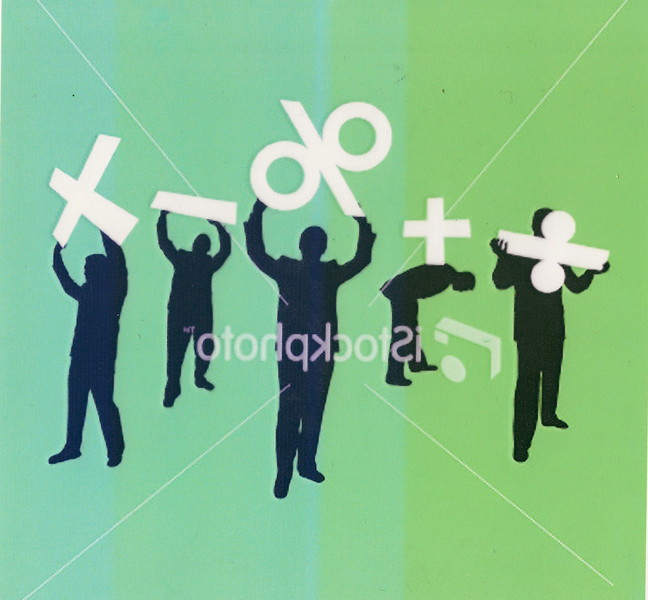(G43) Math Symbols