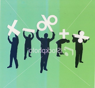 (G15) Math Symbols