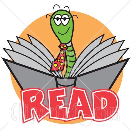 (G18) Book Worm