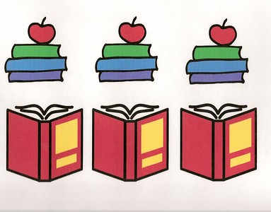 (G1) Books and Apples
