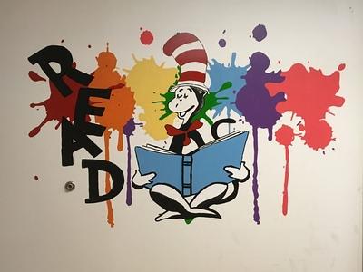 (G17) Dr Seuss Read