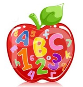 (G2) ABCs Apple