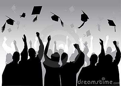 (H5) Graduation Toss