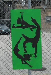 (H22) Green Dance