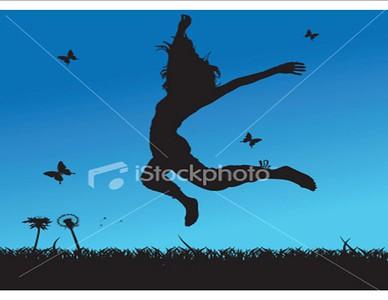 (H20) Dance with Butterflies