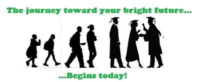 (H1) Graduation Journey