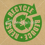 (I19) Recycle, Reduce, Reuse