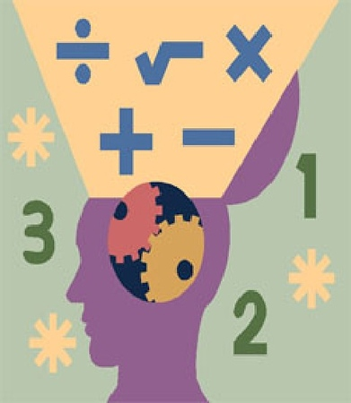(I2) Math Mind