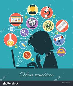 (I12) Online Education