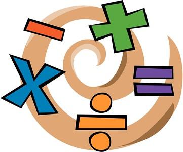 (I1) Math Symbols