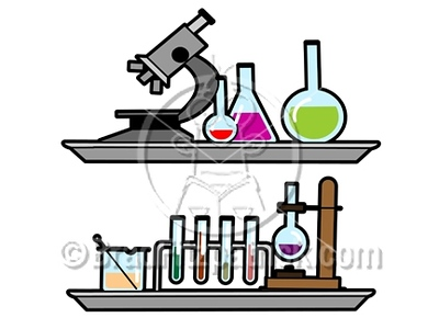 (I18) Science Instruments
