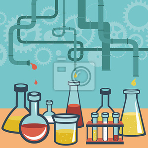(I23) Beakers and Cogs
