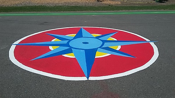(J4) Compass