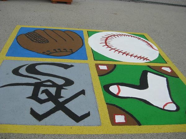 (J9) Sports Four Square