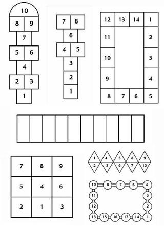 (J11) Various Garphics