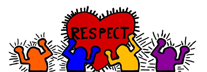 (K11) Harring Respect