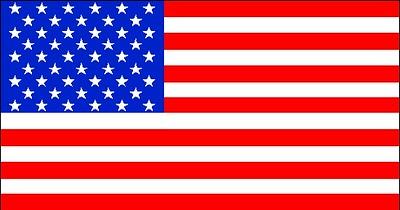 (K20) USA Flag