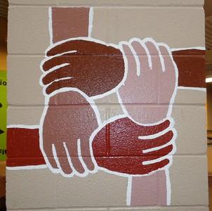 (K4) Diversity Hands - Completed