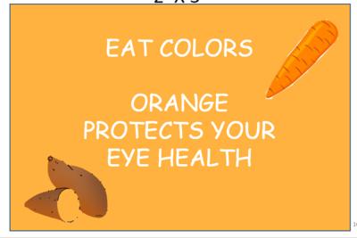 (L6) Orange