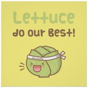 (l22) Lettuce
