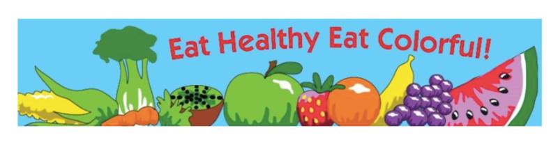 (L1) Eat Healthy