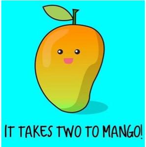 (L24) Mango