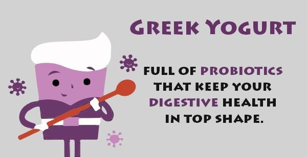 (L8) Greek Yogurt