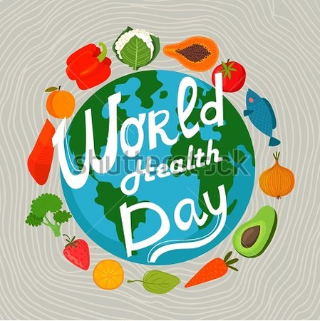 (L66) World Health Day