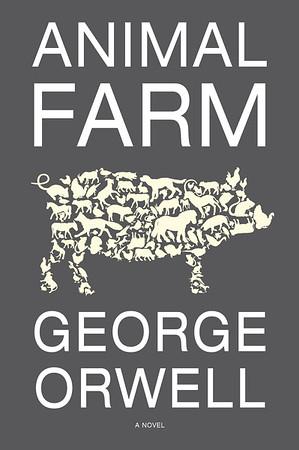 (M4) Animal Farm