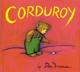 (M13) Corduroy