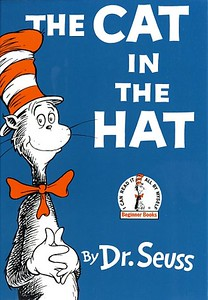 (M11) The Cat in the Hat