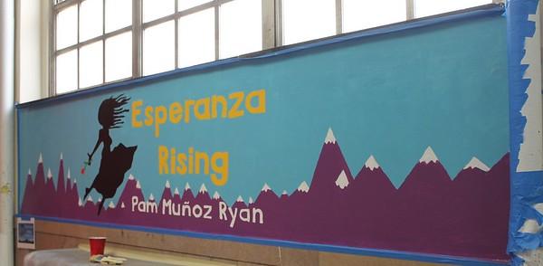 (M17) Esperanza Rising 2
