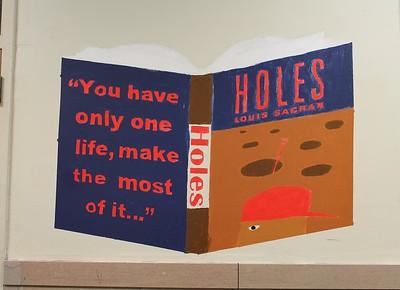 (M28) Holes