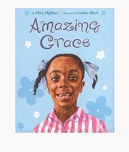 (M3) Amazing Grace