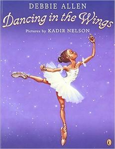 (M14) Dancing in the Wings