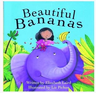 (M6) Beautiful Bananas