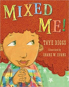 (M41) Mixed Me!