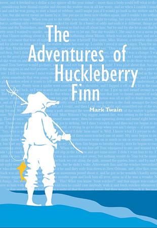 (M2) The Adventures of Huckleberry Finn