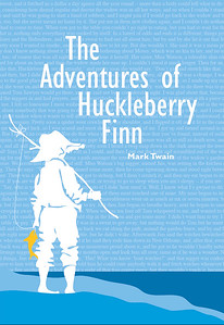 (M22) The Adventures of Huckleberry Finn