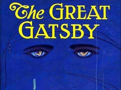 (M12) The Great Gatsby