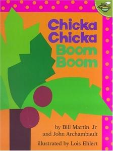 (M12) Chicka Chicka Boom Boom
