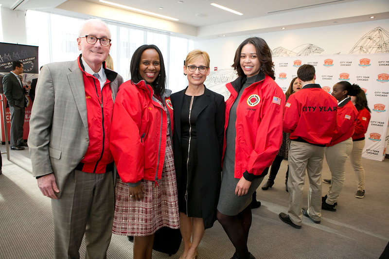 City Year Chicago