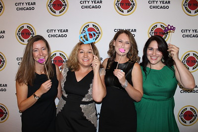 Back to School Soiree 2017 - City Year Chicago