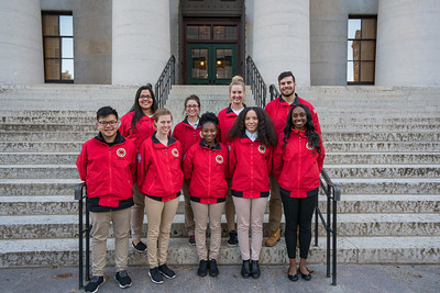 City Year Team Pictures