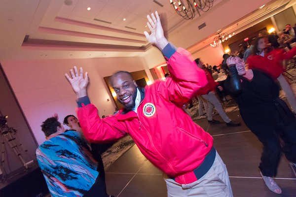 Red Jacket Ball 2016 - City Year Columbus