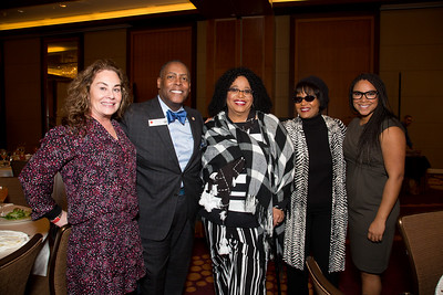 2018 Business Luncheon (Gala)- City Year Denver