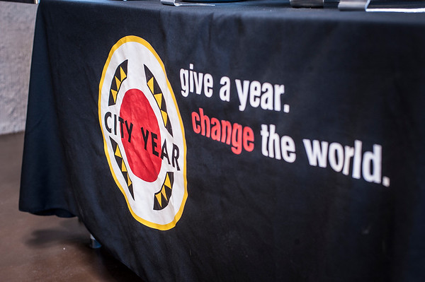 Principal Summit 2018- City Year Denver