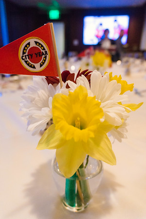 Red Jacket Dinner - 2018 - City Year Milwaukee