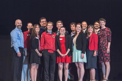 City Year New Hampshire Graduation 2018