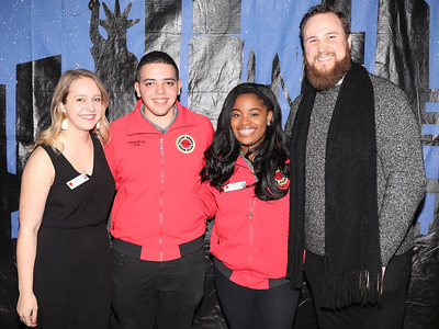 A Night Out: With City Year